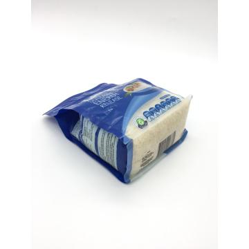 Plastic Rice Packing Bag