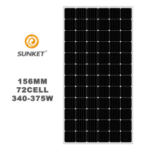 PV 340W 350W Solar Panel Cheap JA Solar