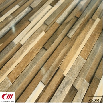 12mm Unilin Clicks Laminate Flooring