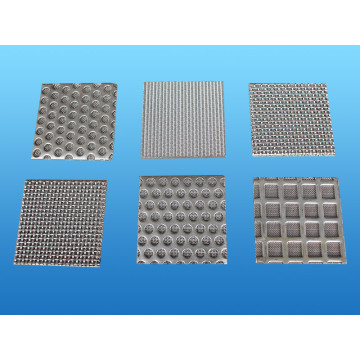 Sintered Stainless Steel 304Mesh Metal Filter Disc
