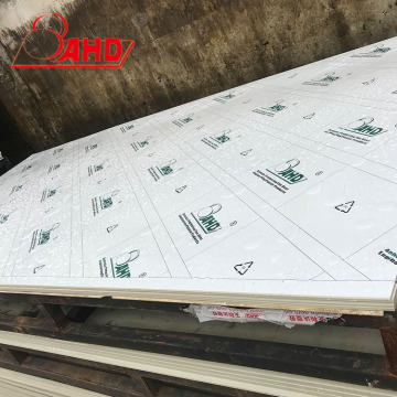 Engineering PP Sheet Board Copolymer For Swimming Pool