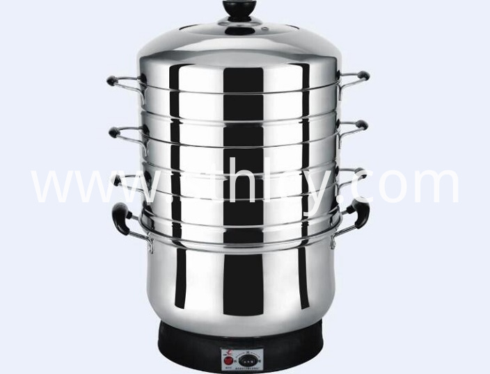 Kitchen Steamer Pot