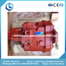Excavator vio55 Hydraulic Pump for Kayaba PSVD2