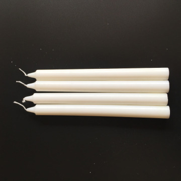 Lighting Daily Use Paraffin Wax Pillar Candles