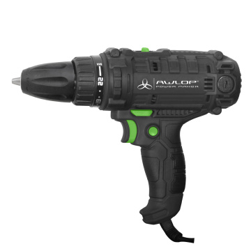 Multi-Functional Mini Hand Electric Power tools Hammer Drill