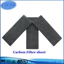 Carbon Air Filter for Automobile