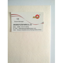 By-pass Oil Filter Paper