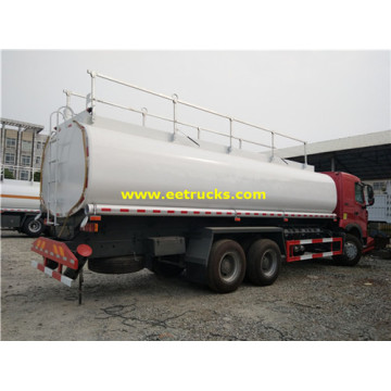 SINOTRUK 20 CBM Fuel Tanker Vehicles