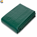 Heavy duty double waterproof PE tarpaulin