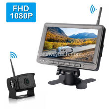 Dhijitari Wireless Rear View Monitor Kit