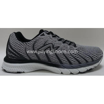 men athletic sport running shoes sneakers