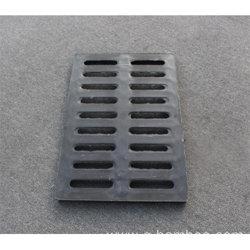 En124 Polymer ResinTrench Drain Covers