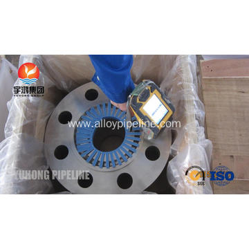 Steel Flanges Alloy 625 800 825