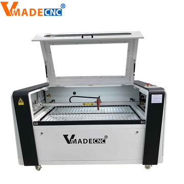 Laser Cutter Used in Advertising Industry Leather Products