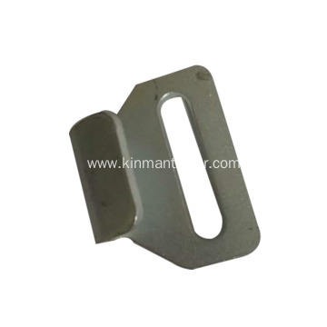 Tie Down Hook For GMC Trailer
