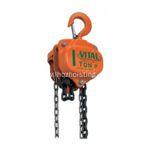 Vital Chain Hoist Block