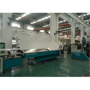 Automatic Warm Spacer Frame Bending Machine