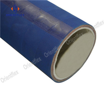 64 mm braided chemical flexible rubber hose 10bar