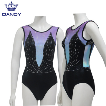 Wholesale custom dance leotards