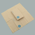 Brown Dinner Paper Napkins