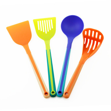 4PCS Nylon Nonstick Kitchen Cooking Utensil Tool Set