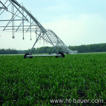 Movable Linear Pivot irrigation system DPP-124 For Sale