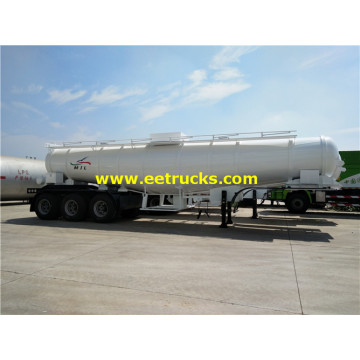 21000 Litres 23T H2SO4 Trailer Tankers