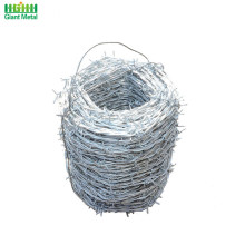 Wholesale Galvanized Barbed Wire Price Per Roll