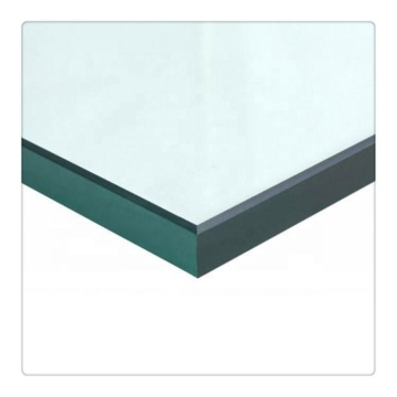 19mm 15mm 12mm Tampered Glass For Building Wall