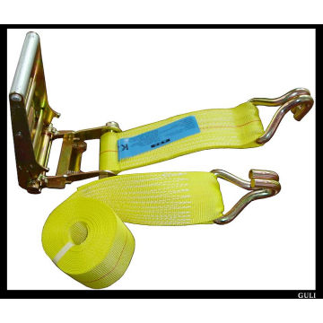 "2"" Ratchet Tie Down Strap / Ratchet Strap / Cargo Strap"