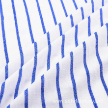 Elegant Yarn Dyed Knitted Rayon Fabric For Garment