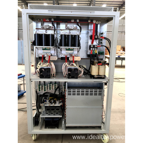 120 ~ 200KW High Power Programmable DC Power Supply