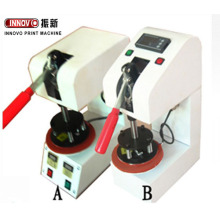 CE-approved Plate Heat Press Machine