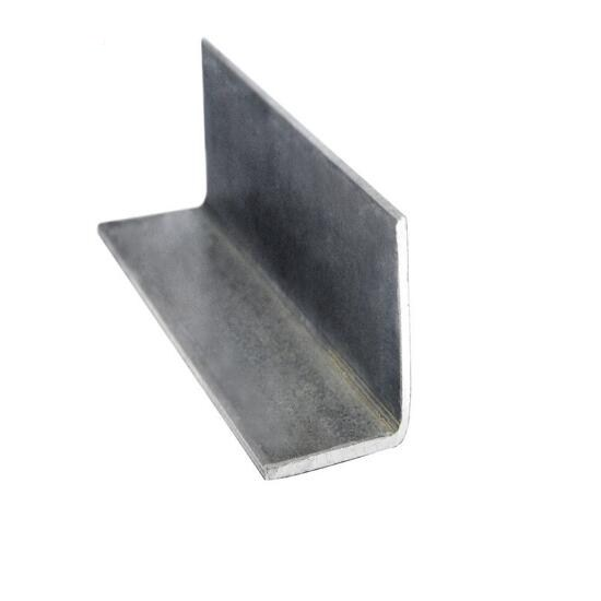 Stainless Steel Angle Bar Steel For Construction