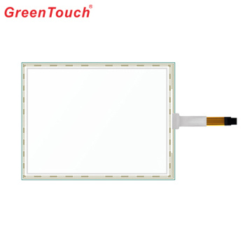 17.3 Inch Waterproof Touch Screen 5 Wire Resistive