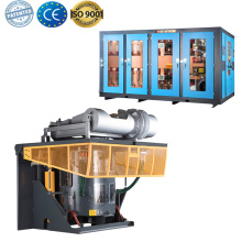 Price induction melting furnace cooper scrap for smelting