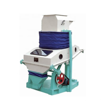 Mini Fully Automatic Gravity Destoner For RiceMill Machine