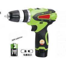 12V two speed cordless drill