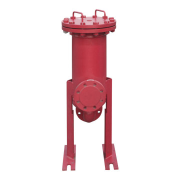 Hydraulic Inline Welded Version Filter 1300