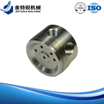 Custom CNC turn-milling Machining Parts