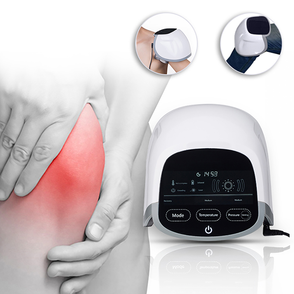 Laser Knee Massager