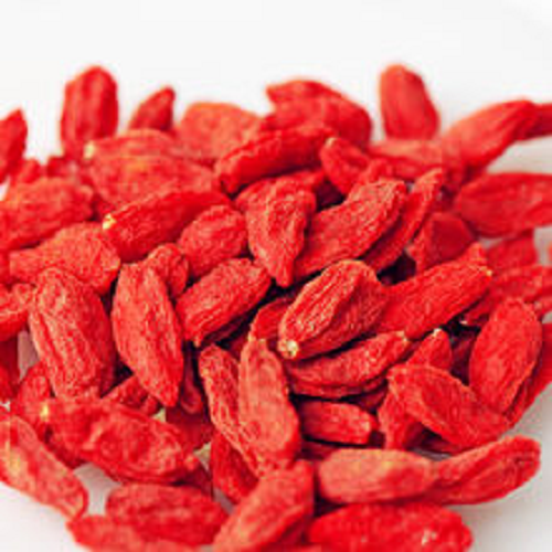 Loose Chinese Red Goji Berries