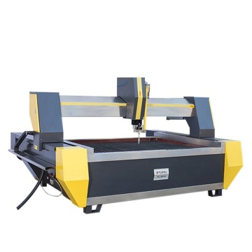 2000*1500mm Small waterjet cutting machine
