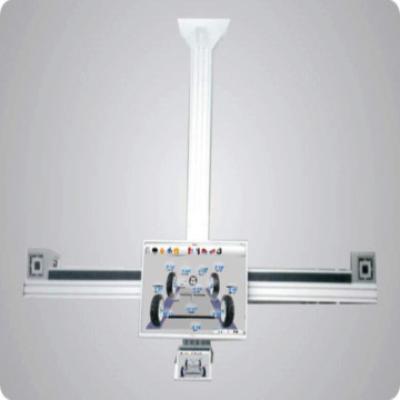 T-shape Installation 3D Wheel Alignment