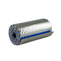Bubble Wrap Aluminum Foil Heat Insulation