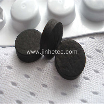 Cotton Washable Face Mask Material Activated Carbon