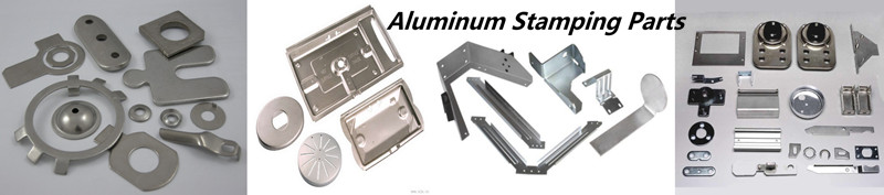 OEM Aluminum stamped precision auto parts