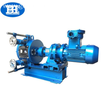 HRB series concrete pump rubber hose pump