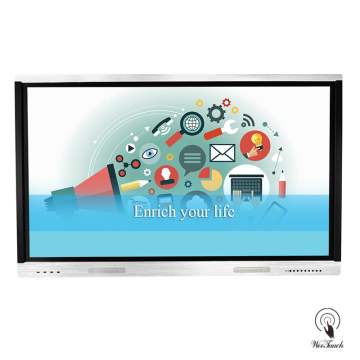 65 Inches Large-Size  Smart LCD Whiteboard