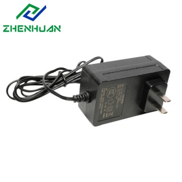12V3A Europe Plug CC + CV Litium Titanate Power Charger